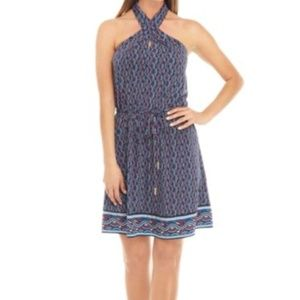 Michael Kors Halter Dress Size XS NWT